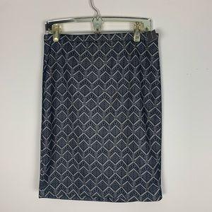 The Limited | High Waist Pencil Skirt Size 10 NWT